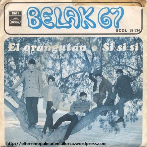 BELAR 67 - 0001A